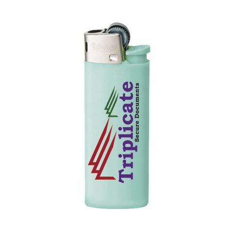 BIC J25 Pastel Lighter