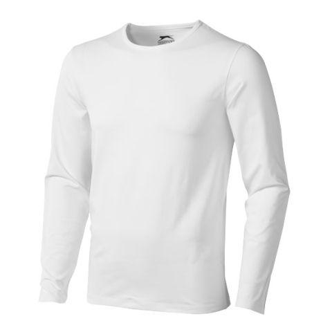Curve Long Sleeve T-Shirt.