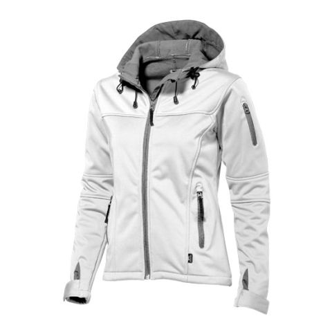 Match Ladies Soft Slight Jacket
