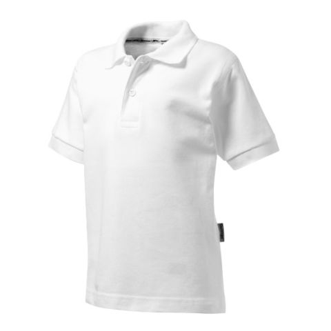 Forehand Short Sleeve Kids Polo