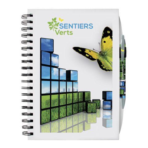 BIC Notebooks Chipboard Cover britePix Large