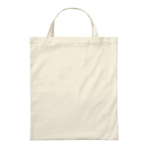 Cotton Bag 38x42 cm Short Handle