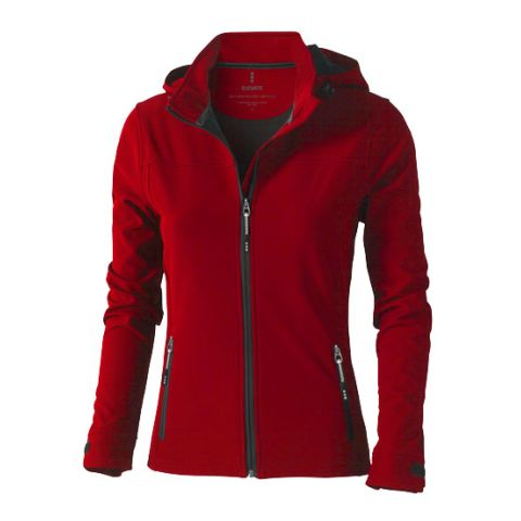 Langley Softslight Ladies Jacket