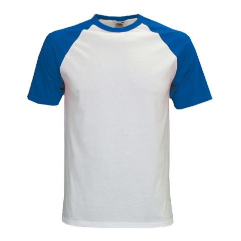 Baseball T-Shirt Short Sleeve