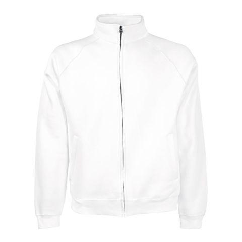 New Sweat Jacket