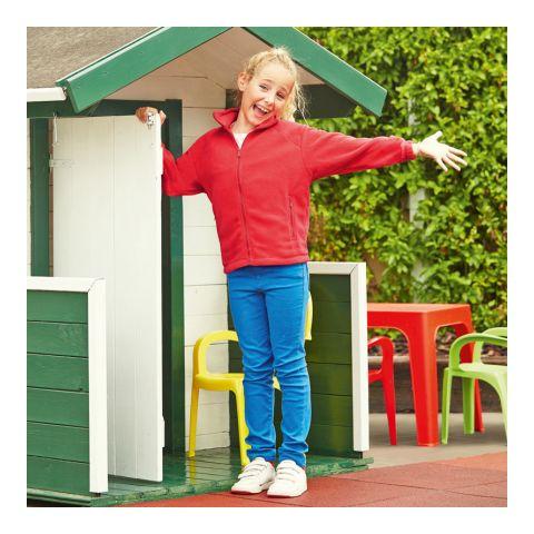 Kids Outdoor Fleece (Full-Zip)