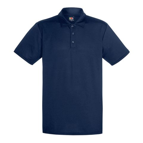 Men Performance Polo