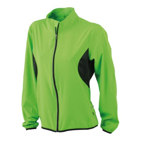 Ladies Running Jacket