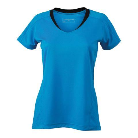 Ladies Running T-Shirt