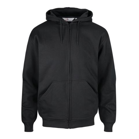 Ultimate Full-Zip Hooded Sweat
