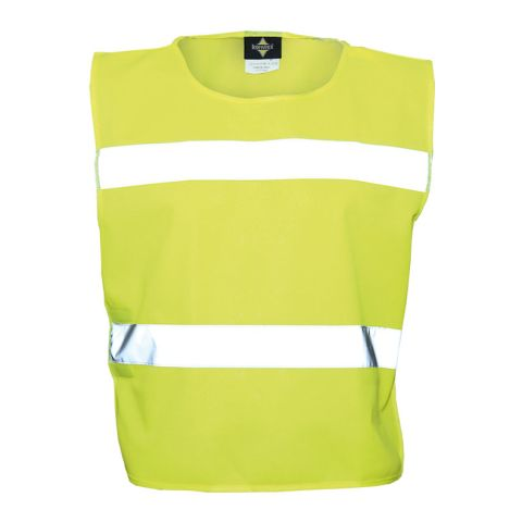 Children's High Visibility Poncho EN1150