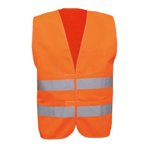 High Visibility Vest EN ISO20471