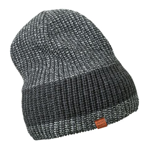Urban knitted hat