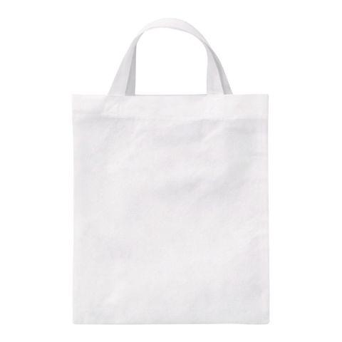 PP Bag 22x26 cm Short Handles
