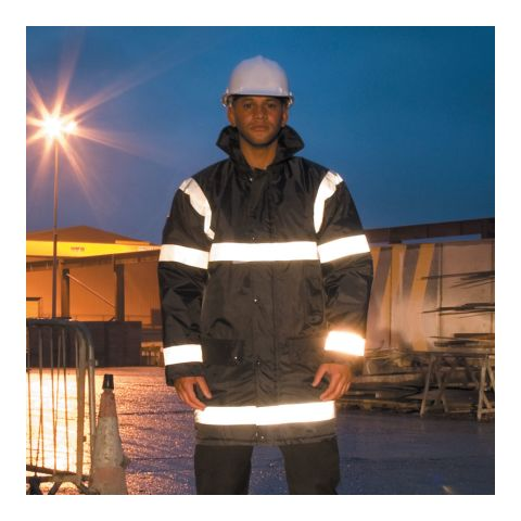 Management Safety Jacket