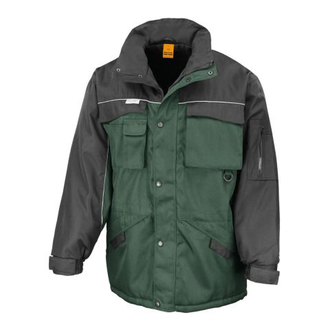 Durable Combo Coat