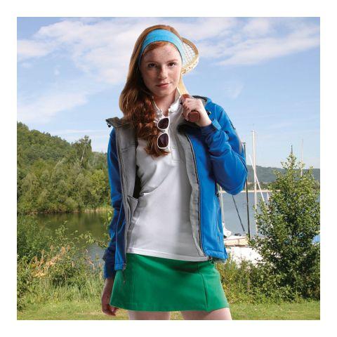 Women's Match Softshell Jacket