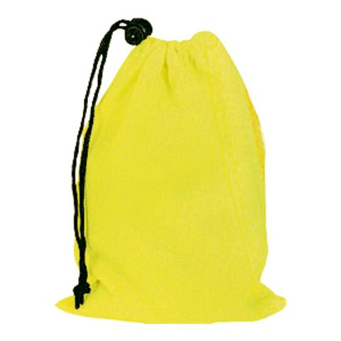 High Visibility Vest with Cloth Bag
